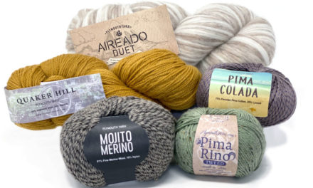 New 2020 Collection from Plymouth Yarn
