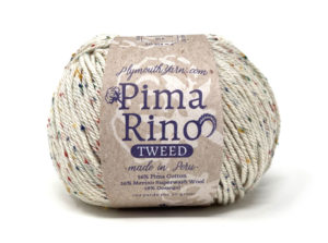 Plymouth Yarn 2020 Pima Rino